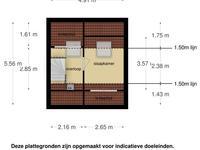 Rembrandt Van Rijnstraat 21 in Boxmeer 5831 BA