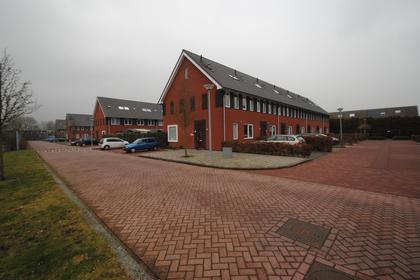 Klinkerstraat 36 in Groningen 9732 ML