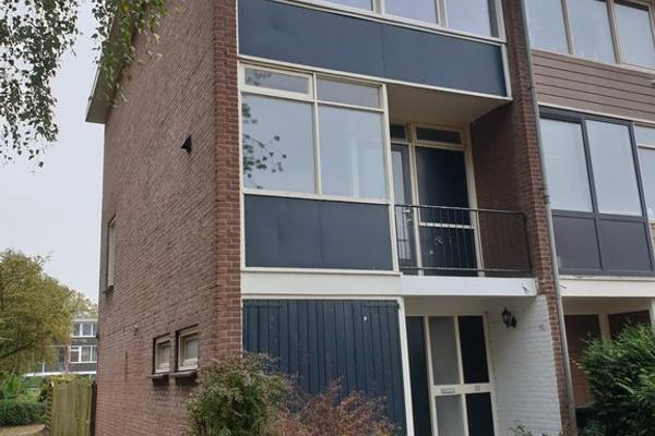 De Houtmanstraat 30 in Arnhem 6826 PJ
