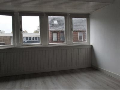 Van Der Doesstraat 8 A in Groningen 9726 GZ