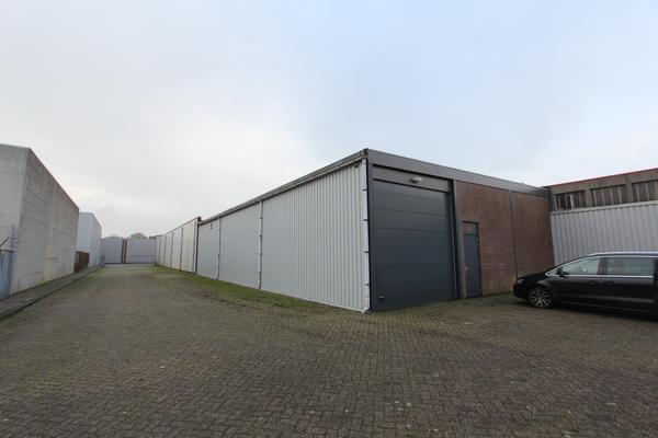 Jan Van Krimpenweg 1 Unit 32 in Haarlem 2031 CE