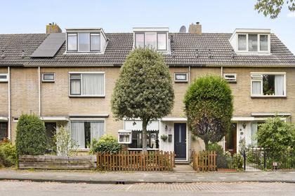 Rozeveldlaan 59 in Wassenaar 2241 NS
