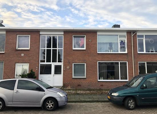 Piet Heinlaan 34 in Winschoten 9675 AW