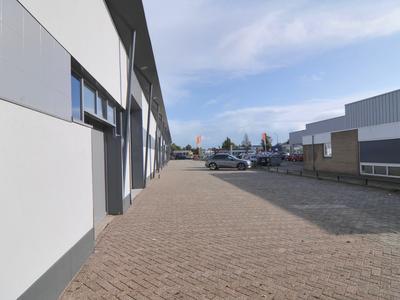 Nijverheidsstraat 13 F in Heerhugowaard 1704 RA
