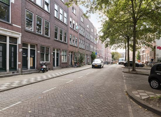 Lambertusstraat 130 D in Rotterdam 3062 XB