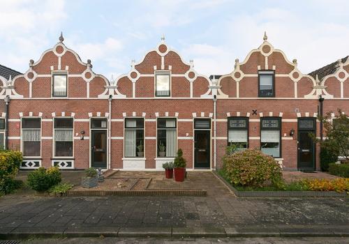 Boezemkade 28 in Ridderkerk 2987 BD
