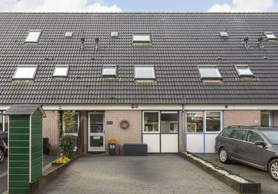 Rousseaustate 38 in Ede 6716 SH