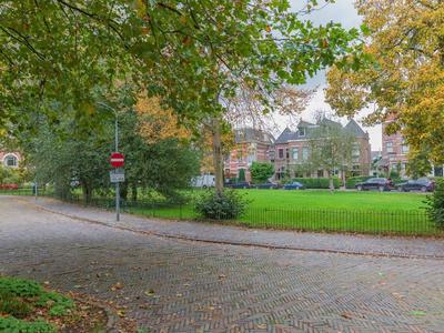 Wilhelminapark 9 in Haarlem 2012 KA