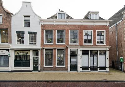 Molenstraat 11 in Gorinchem 4201 CV