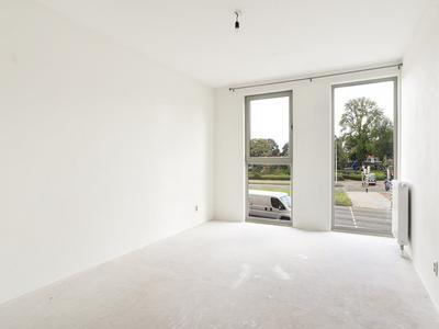 Van Hoornekade 19 in Utrecht 3554 AR