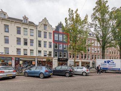 Eerste Van Swindenstraat 377 -C in Amsterdam 1093 GB