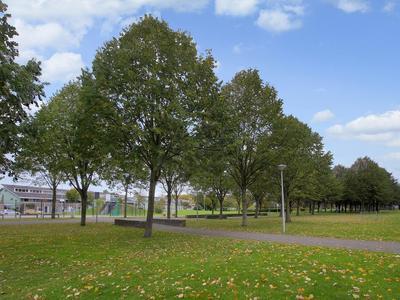 Kempenlaan 118 in Amsterdam 1066 RB