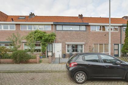 Hoogravenseweg 135 in Utrecht 3523 TK
