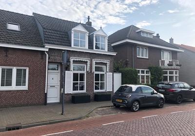 Doelenstraat 64 in Hilvarenbeek 5081 CM