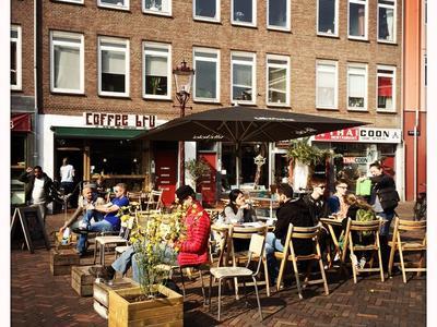 Vrolikstraat 349 -C in Amsterdam 1092 TB