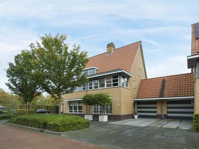 Romanusweg 4 in De Meern 3453 HD