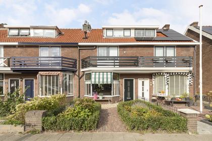 Prins Bernhardstraat 37 in Zwijndrecht 3331 BN