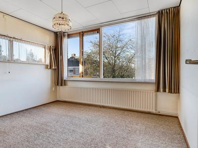 V Mecklenburg Schwerinlaan 5 in Waddinxveen 2741 CW