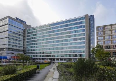 Bos En Lommerplantsoen 13 -B in Amsterdam 1055 AA