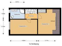 Ring 383 in Hendrik-Ido-Ambacht 3343 NG