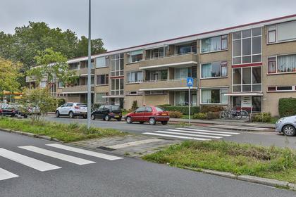 Zonnelaan 375 in Groningen 9742 BK