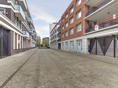 Statenlaan 417 in 'S-Hertogenbosch 5223 LH