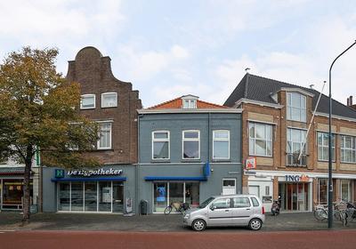 Badhuisstraat 2 A in Vlissingen 4381 LS