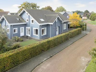 Marienwold 79 in Steenwijkerwold 8341 PZ