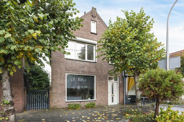 Loeffstraat 3 in Waalwijk 5142 EN