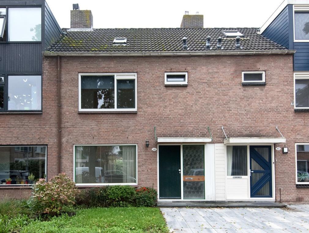 Elzenlaan 40 in Groningen 9741 NE