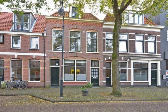 Maerten Van Heemskerckstraat 29 in Haarlem 2021 ZG