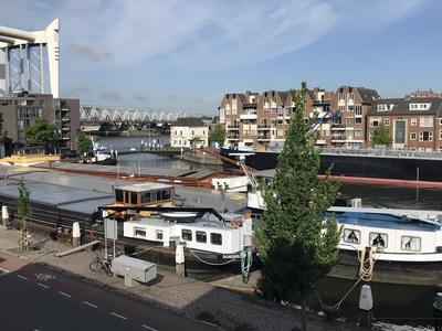 Achterhakkers 44 in Dordrecht 3311 JA