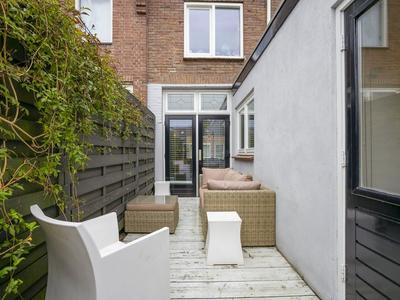 Jan Backstraat 20 in Tilburg 5021 CR