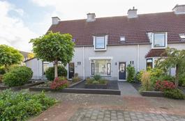 Klaas Visscherstraat 21 in Nijkerk 3861 HL