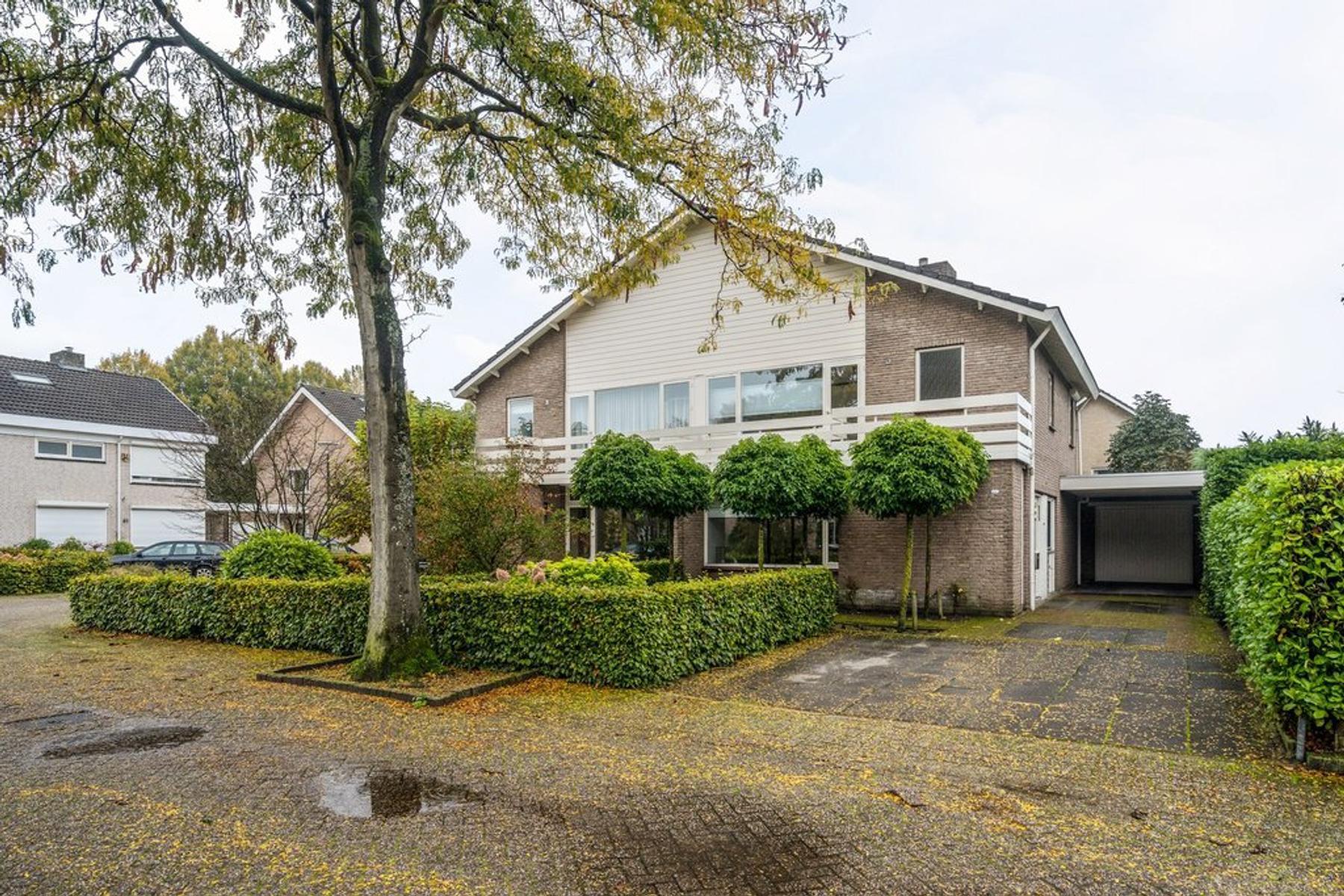 Jan Steenstraat 27 in Waalwijk 5143 GP
