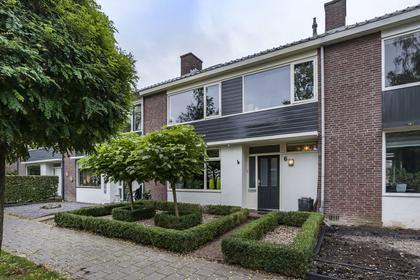 Hendric Stevinlaan 6 in Emmeloord 8302 AT