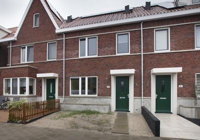 Koningin Wilhelminaweg 188 in Gouda 2802 HV