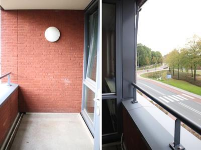Vijverstraat 6 I in St. Willebrord 4711 EV
