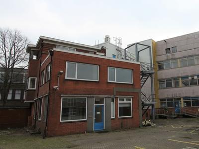 Gonnetstraat 26 in Haarlem 2011 KA