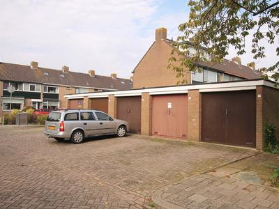 Ter Spillstraat 14 in Hendrik-Ido-Ambacht 3342 VL