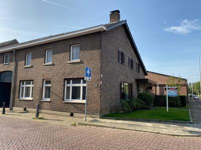 De Beente 41 in Maastricht 6229 AV