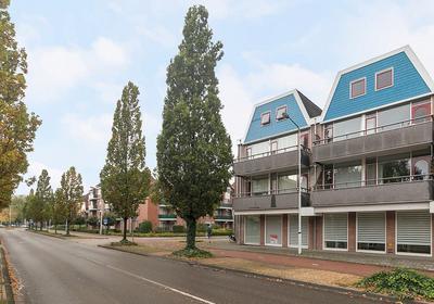 Koornbeursweg 238 in Heerenveen 8442 DJ