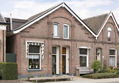 F D Rooseveltsingel 40 in Doesburg 6981 EH