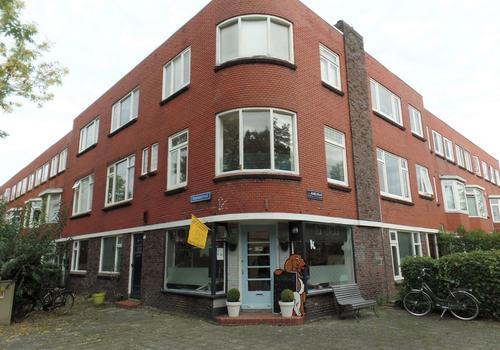 Van Hamelstraat 2 in Groningen 9714 HK