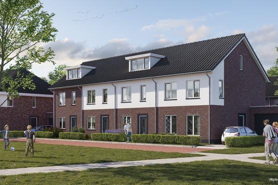 Bouwnummer (Bouwnummer 34) in Hellendoorn 7447 VE