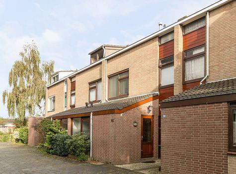Herikerberg 93 in Zoetermeer 2716 EV