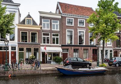 Nieuwe Rijn 79 A in Leiden 2312 JK