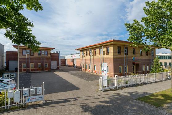 Dillenburgstraat 26 -26C in Eindhoven 5652 AP
