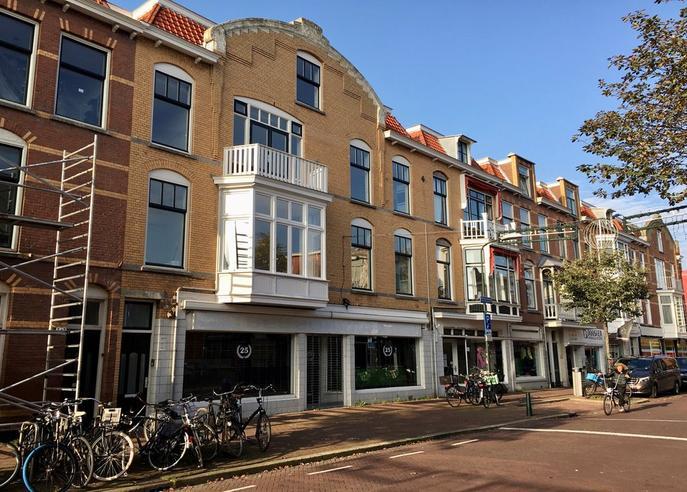 Weimarstraat 345 in 'S-Gravenhage 2562 HK