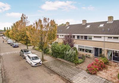 Beukenlaan 25 in Schagen 1741 SE
